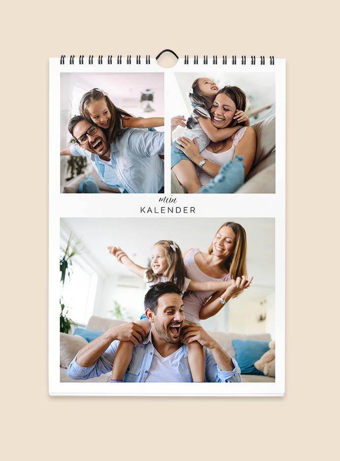 Fotokalender auf Planet Photo